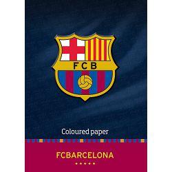 Kolaž papir mat A4 20 lista BARCELONA P25/100 NETTO