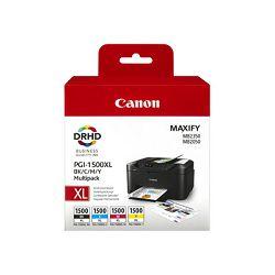 CANON PGI-1500XL BK/C/M/Y MULTI