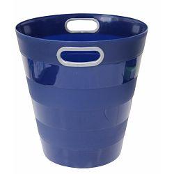 Koš za smeće pvc ARK 1051 plavi P40