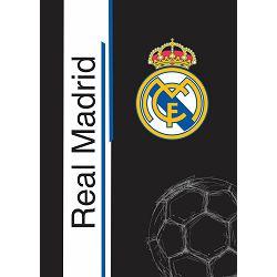 Kolaž papir mat A4 20 lista REAL MADRID P25/100 NETTO