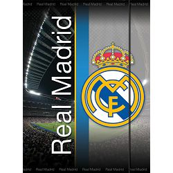 Mapa el. 1cm Real Madrid 61993 P24 NETTO