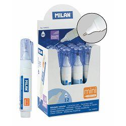Fluid korekturni u olovci MILAN mini 5ml 12kom displej P12/576