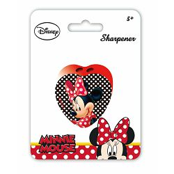 Šiljilo dvostruko Disney Minnie blister 2389 P48/384 NETTO