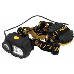 Baterijska lampa za glavu 3 led diode P1/100