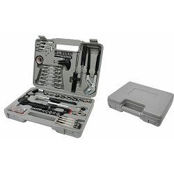 Set alata Work 141-djelni  u PVC koferu 73663 P1/6 NETTO