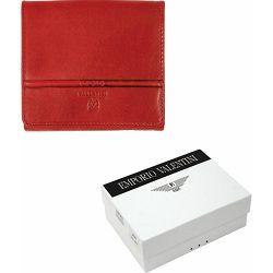 Novčanik kožni Valentini ženski 146 crveni