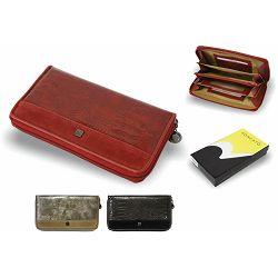 Novčanik kožni Roncato ženski 2449 sort