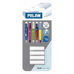 Gumice refil za ol.teh. MILAN Capsule/Compact, 4/1 bls P24/288*