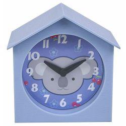 Sat stolni dječji s alarmom House plavi P40 NETTO