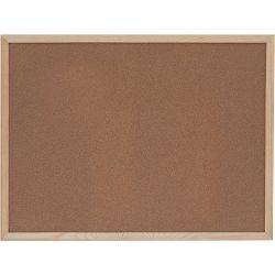 Ploča pluto zidna OPTIMA 90x120cm, drv.okvir 22370 P1/5