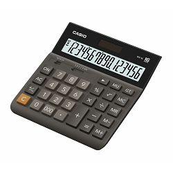 Kalkulator CASIO DH-16-BK bls