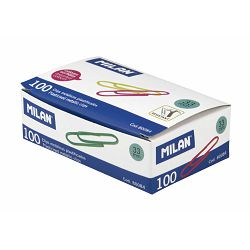 Spojnice MILAN 33 mm 100 kom u boji 80084 P10/240