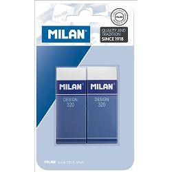 Gumice set MILAN 2 x 320 bls P25