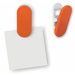 Otvarač Clippy crveni sa magnetom, 8x4x3,5 cm P400 NETTO
