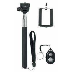 Selfie set SELFIEPOD štap s bloottothom 35x5x3 cm
