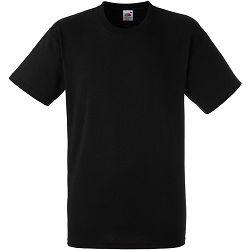 Majica FOL T-shirt Men's Performance T crna 2XL P72