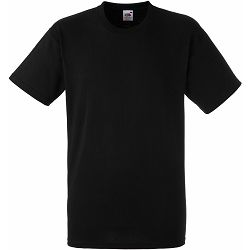 Majica FOL T-shirt Men's Performance T crna M P72