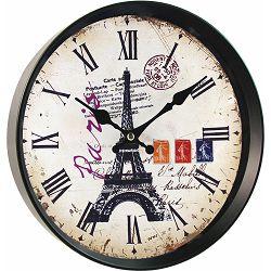 Sat zidni Paris promjer 30,48 cm P12