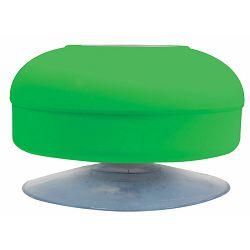 Zvučnik prijenosni vodootporni Splash zeleni