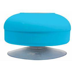 Zvučnik prijenosni vodootporni Splash plavi