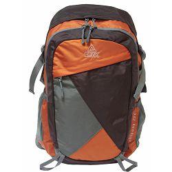 Ruksak sportski PEAK B113090 crveno narančasti P1/20 NETTO