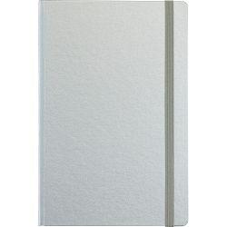 Notes TOTO A5 14x21 srebrni 991.009.80 P1/20