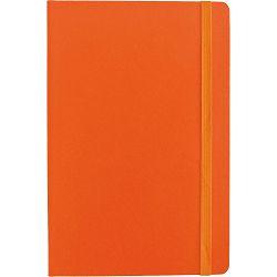 Notes TOTO A5 14x21 narančasti 991.009.60 P1/20