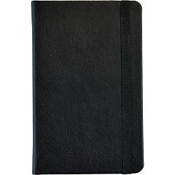 Notes TOTO MINI 9x14 crni 991.010.10 P1/20
