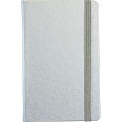 Notes TOTO MINI 9x14 srebrni 991.010.80 P1/20