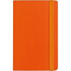 Notes TOTO MINI 9x14 narančasti 991.010.60 P1/20