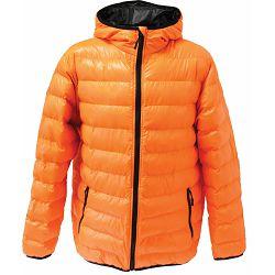 Jakna Light Padded muška narančasta 910037OR XL P1/15