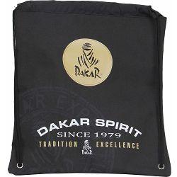 Vrećica za papuče DAKAR BLACK 53508 P72 NETTO