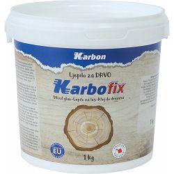 Ljepilo za drvo KARBOFIX 1kg P12