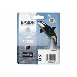 EPSON Ink T7609 Light Light Black