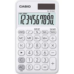 Kalkulator CASIO SL-310 UC-WE bijeli bls P10/100