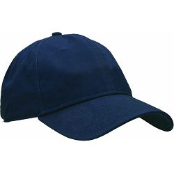 Kapa SHIELD 6 t.plava, regulacija metalna kopča P70/420