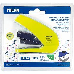 Klamerica MILAN 9cm Energy Saving acid žuta 20L bls P12/36