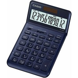 Kalkulator CASIO JW-200SC-NY plavi P10