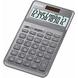 Kalkulator CASIO JW-200SC-GY sivi P10