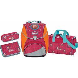 SET 4/1 SCOUT Alpha Mandala,torba,sport. torba,pernica sa priborom, pernic NETTO