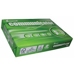Papir fotok.MONDI A3 Communicator Basic 80gr.500/1 P5/100