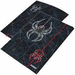Mapa el. Street SPIDER A4