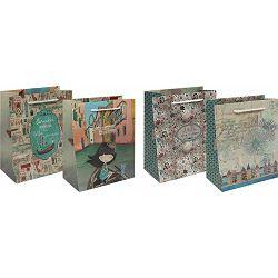 Vrećica M ANEKKE 17,8x22,9x9,8cm mat P12/240