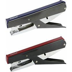 Klamerica EAGLE metalna 20 lis. plava/crvena 828L-SP P12/48