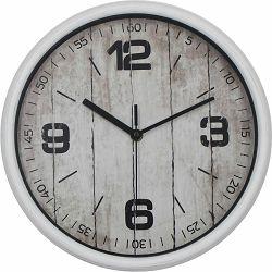 Sat zidni Murano bijeli promjer 30,48 cm P12