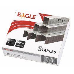 Uložak za klam. #23/17 EAGLE 1000/1 2317 P20/80