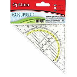 Trokut-kutomjer OPTIMA 100183 bls P48/1152