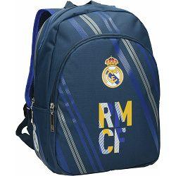 Ruksak vrtićki REAL MADRID 1 530304 P24 NETTO