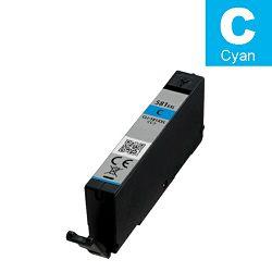 Tinta zamjenska CANON CLI581XXL cyan