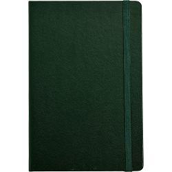 Notes TOTO A5 14x21 tamno zeleni 991.009.50 P1/20